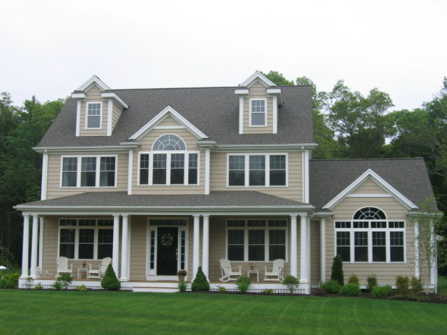 3100 Sq Ft Colonial With Farmers Porch 1