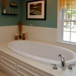 carolina jacuzzi in master bath