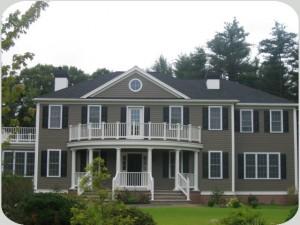 Custom-Georgian-Colonial-Home